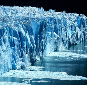 glaciers are one of alaskas biggest tourist attractions